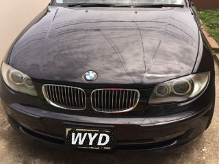 '11 BMW 1 series for sale in Jamaica