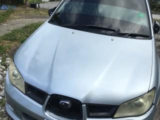2007 Subaru Impreza for sale in Portland, Jamaica