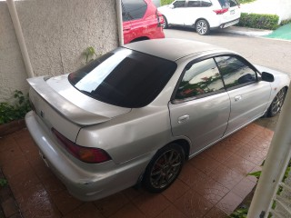 2000 Honda Integra DB6 for sale in Kingston / St. Andrew,