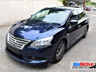 2015 Nissan sylphy for sale in Kingston / St. Andrew, Jamaica