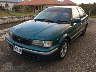 1998 Toyota Corsa for sale in Manchester, Jamaica