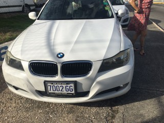 '10 BMW 320i for sale in Jamaica