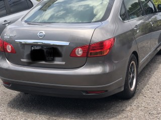 2012 Nissan Bluebird for sale in Kingston / St. Andrew, Jamaica