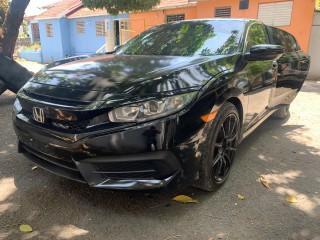 2016 Honda Civic LX for sale in Kingston / St. Andrew, Jamaica