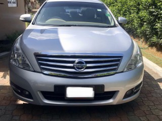 2012 Nissan Teana for sale in Kingston / St. Andrew, Jamaica