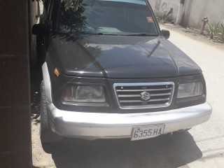 1997 Suzuki vitara for sale in Kingston / St. Andrew, Jamaica