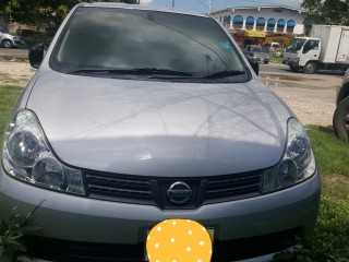 2012 Nissan wingroad for sale in Jamaica