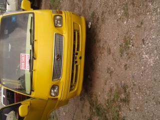 2004 Toyota Haice Bus for sale in Jamaica