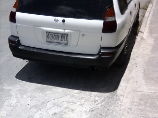 '98 Nissan Wingroad for sale in Jamaica