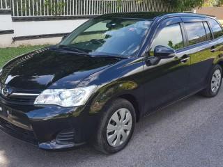 2014 Toyota Corolla Fielder S for sale in Kingston / St. Andrew, Jamaica