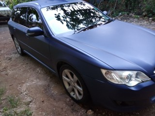 2008 Subaru Legacy Bsport for sale in Westmoreland, Jamaica