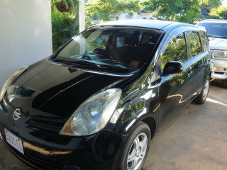 2007 Nissan Note for sale in Kingston / St. Andrew, Jamaica