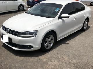 '11 Volkswagen JETTA for sale in Jamaica