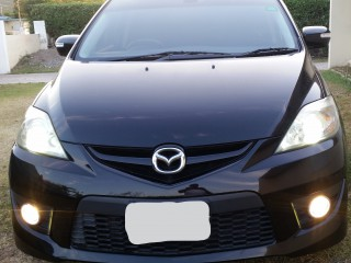 2010 Mazda Premacy for sale in Kingston / St. Andrew,
