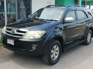 2006 Toyota Fortuner for sale in St. James, Jamaica