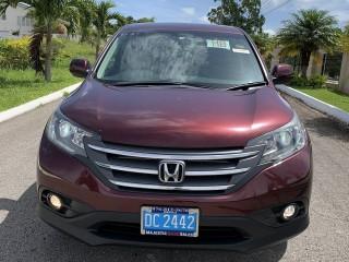 2012 Honda CRV AWD for sale in Manchester, Jamaica