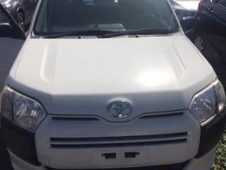 2015 Toyota PROBOX DX for sale in Kingston / St. Andrew, Jamaica