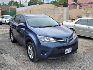 2014 Toyota Rav4 for sale in Kingston / St. Andrew, Jamaica