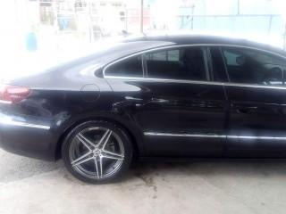 2012 Volkswagen PASSAT CC Sport for sale in St. James, Jamaica