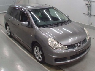 2010 Nissan Wingroad for sale in Kingston / St. Andrew, Jamaica
