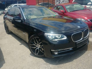 2013 BMW 7 SERIES for sale in Clarendon, Jamaica
