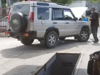 2002 Land Rover Discovery for sale in St. James, Jamaica