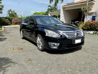 2015 Nissan Altima LF3 for sale in Kingston / St. Andrew, Jamaica