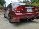 '03 Honda Civic for sale in Jamaica