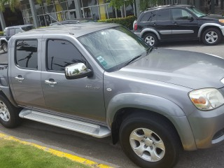 '12 Mazda BT 50 for sale in Jamaica