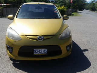 2008 Mazda 2 for sale in St. Mary, Jamaica