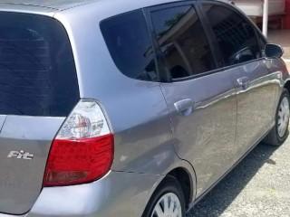 2006 Honda Fit for sale in Westmoreland, Jamaica