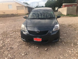 2010 Toyota Yaris for sale in Kingston / St. Andrew, Jamaica