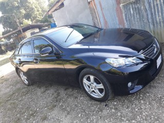 2011 Toyota Mark X Sunroof for sale in St. James, Jamaica