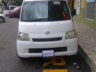 2010 Toyota Town ace for sale in Jamaica