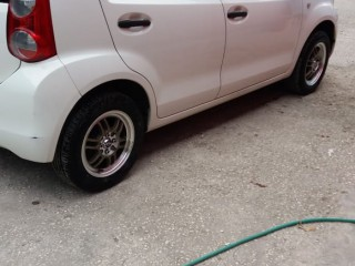 '13 Toyota Passo for sale in Jamaica