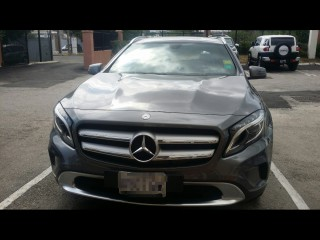 2015 Mercedes Benz GLA 200 for sale in Kingston / St. Andrew, Jamaica
