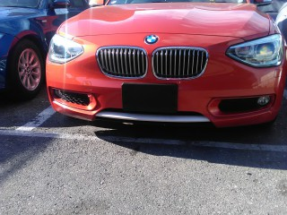 '13 BMW 116I for sale in Jamaica