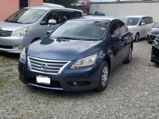 2018 Nissan Bluebird sylphy for sale in Kingston / St. Andrew, Jamaica