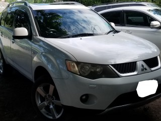 2008 Mitsubishi Outlander for sale in Kingston / St. Andrew, Jamaica