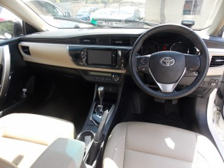 2014 Toyota corolla Altis for sale in Kingston / St. Andrew, Jamaica