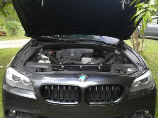 2013 BMW 528i for sale in Kingston / St. Andrew, Jamaica