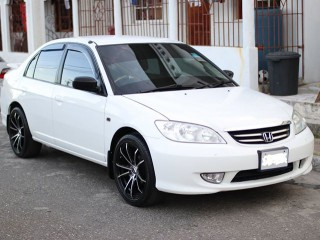 2005 Honda Civic for sale in St. Catherine, Jamaica