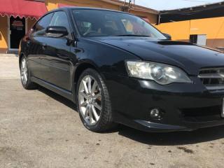 2004 Subaru Legacy for sale in Kingston / St. Andrew, Jamaica