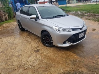 2016 Toyota Corolla Axio for sale in St. Ann, Jamaica