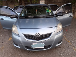 2012 Toyota Yaris 1300 for sale in Kingston / St. Andrew, Jamaica