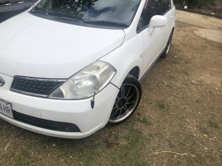 2007 Nissan Tiida for sale in St. James, Jamaica