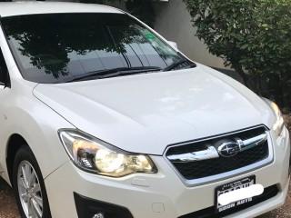 2014 Subaru Impreza Sport for sale in Kingston / St. Andrew, Jamaica