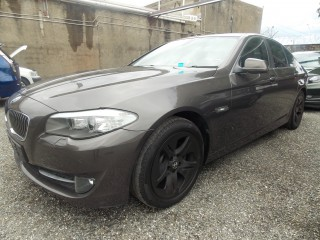2012 BMW 520i for sale in Kingston / St. Andrew, Jamaica