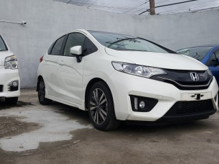 2015 Honda Jazz RS for sale in Kingston / St. Andrew,