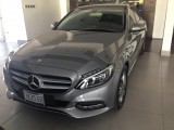 2015 Mercedes Benz C180 for sale in Kingston / St. Andrew, Jamaica